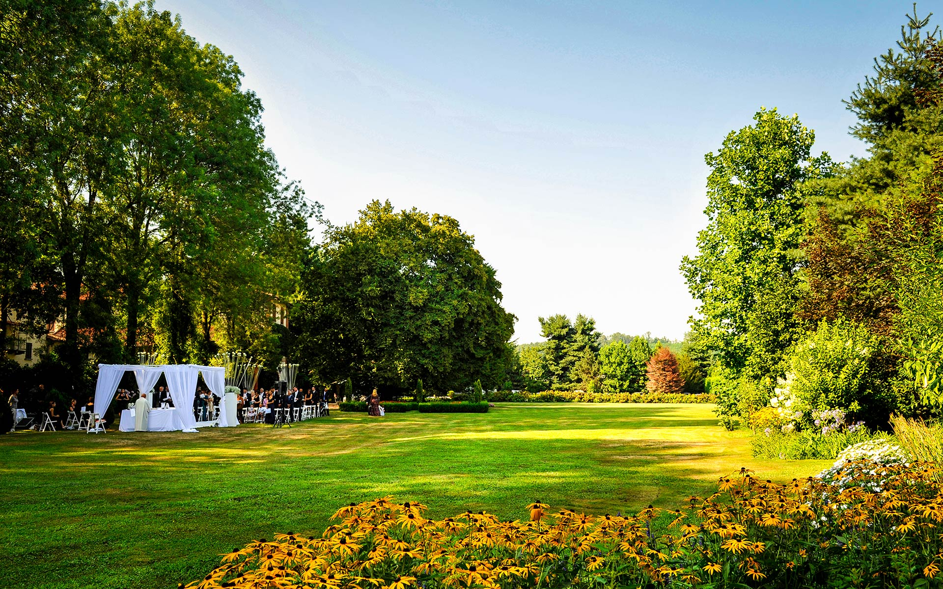Parco WeddingTeam OK