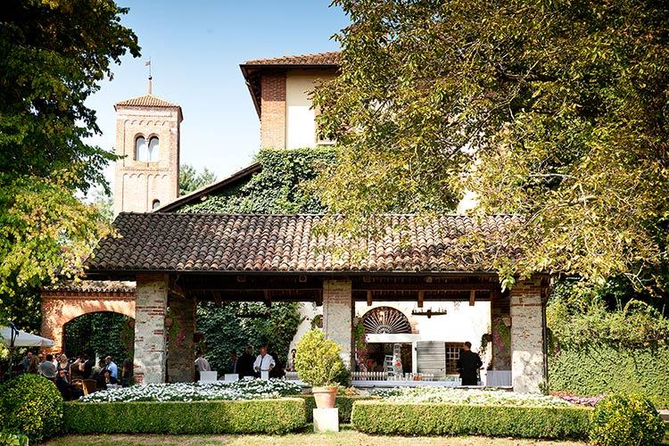 Location per nozze Arona lago Maggiore