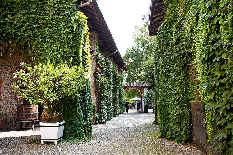 Dimora storica sul Lago Maggiore