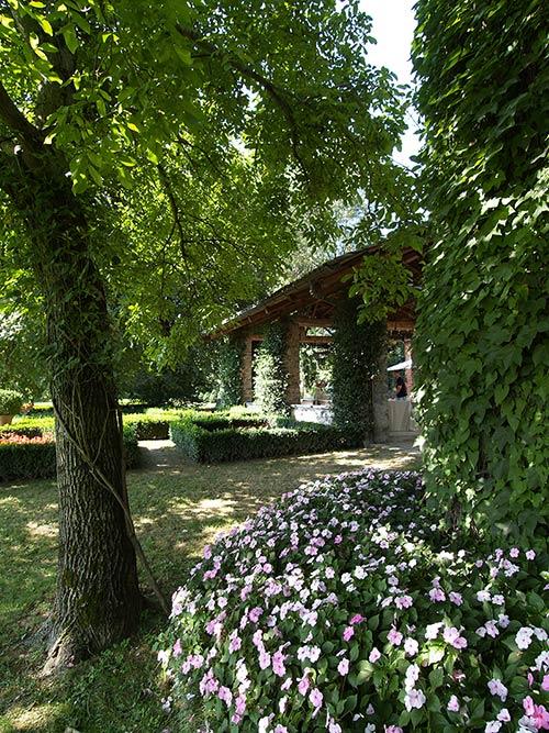 Castello per matrimoni sul Lago Maggiore